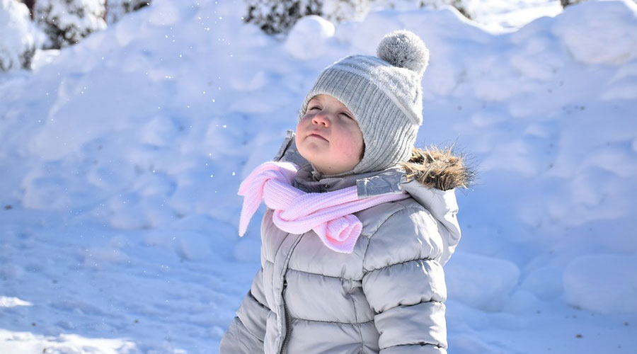 Winter Kids Collection Now Available